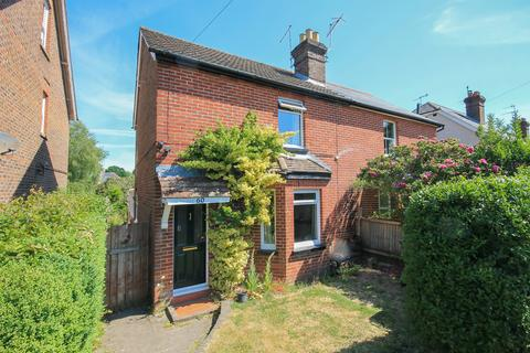 3 bedroom semi-detached house for sale - Hartfield Road, Forest Row