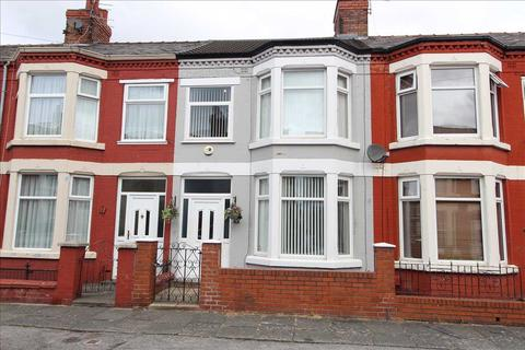 3 bedroom terraced house for sale - Cornice Road, Old Swan, Liverpool