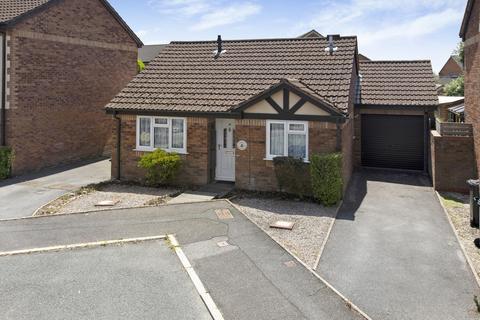 2 bedroom detached bungalow for sale - Belmont Close, Kingsteignton