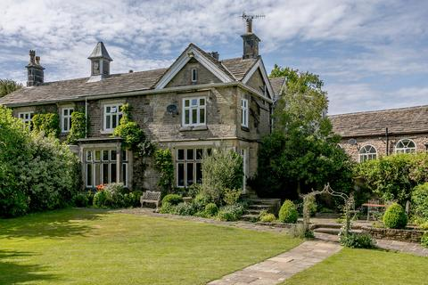 7 bedroom manor house for sale - Hillfoot Road, Totley, Sheffield