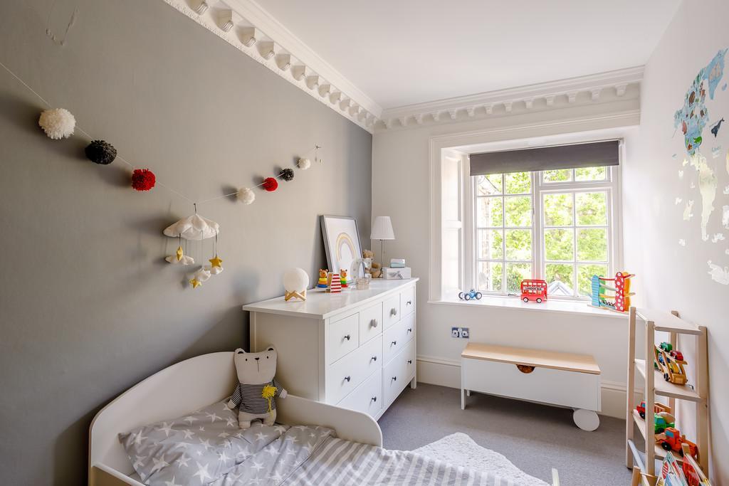 Grove House Bedroom 4