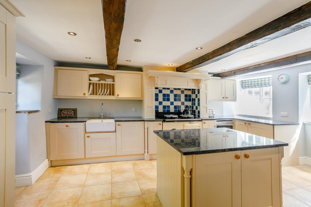 The Stables Kitchen