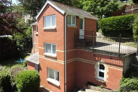 3 bedroom detached house for sale - Torrs Park, Ilfracombe