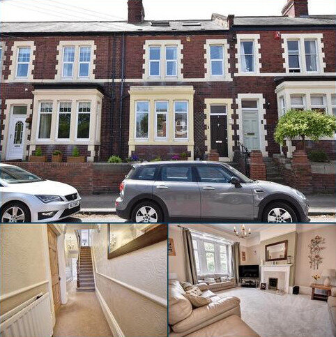 5 bedroom terraced house for sale - North Road, East Boldon