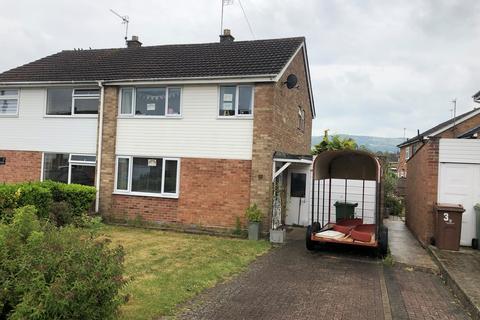 3 bedroom semi-detached house to rent - Prestbury, Cheltenham