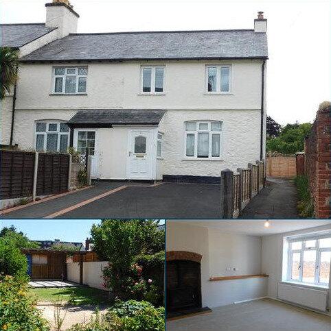 2 bedroom house to rent - Watery Lane, Minehead