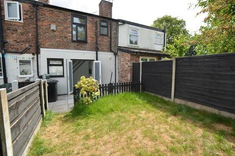 2 bedroom terraced house for sale - Poplar Road, Stretford, M32 9AN
