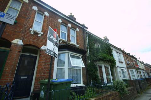 4 bedroom terraced house to rent - Milton Road, Southampton