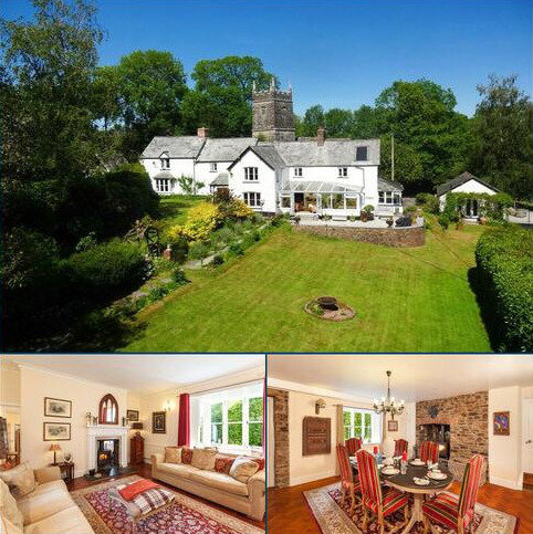 4 bedroom detached house for sale - Bradford, Holsworthy