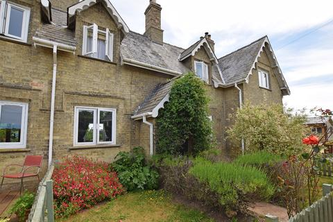 2 bedroom terraced house for sale - Nth Runcton