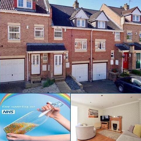 4 bedroom terraced house for sale - Payton Close, Pocklington