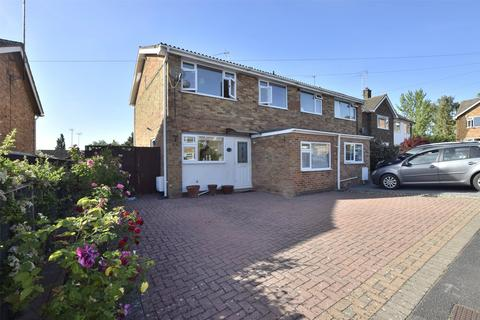 3 bedroom semi-detached house for sale - Westminster Close, Charlton Kings, CHELTENHAM, Gloucestershire, GL53