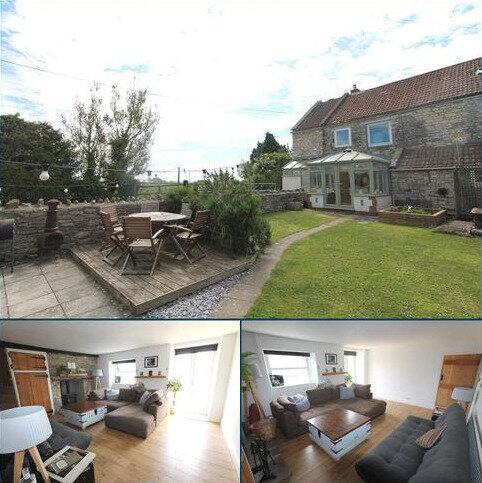 5 bedroom semi-detached house to rent - Clandown Road, Paulton, Bristol