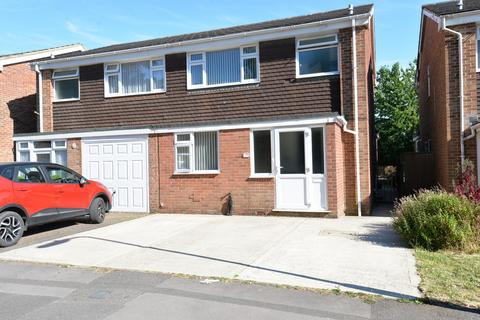 4 bedroom semi-detached house for sale - Pleasance Way, New Milton