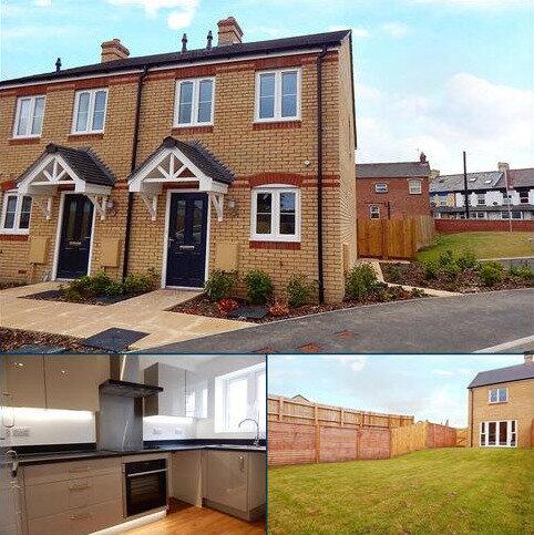 2 bedroom house to rent - Sanderling Close, Barnstaple