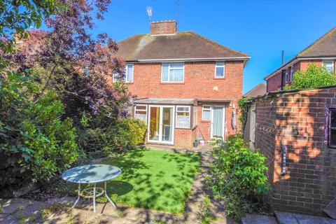 3 bedroom semi-detached house for sale - Calvert Close, Aldershot