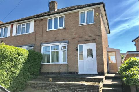 3 bedroom semi-detached house to rent - Spa Lane, Wigston