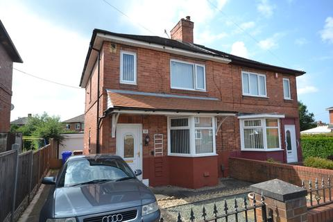 2 bedroom semi-detached house to rent - Whitehouse Road, Abbey Hulton