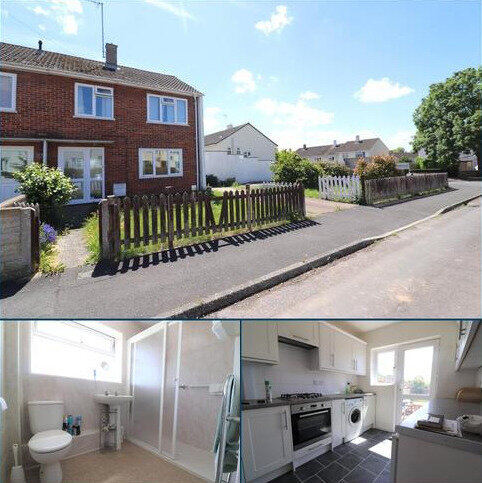 3 bedroom house for sale - Buckland Road, Taunton