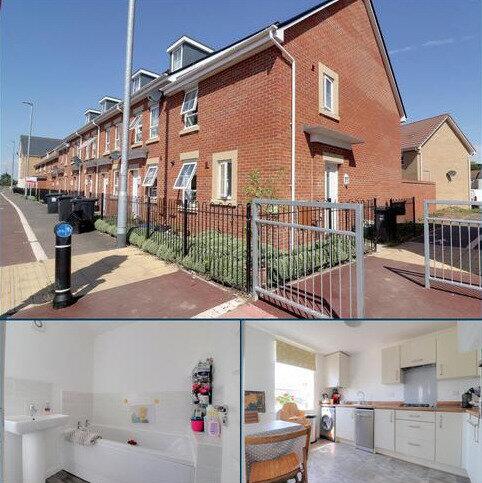 3 bedroom house for sale - Mill House Road, Norton Fitzwarren