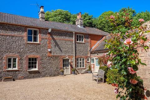 2 bedroom cottage for sale - Holt