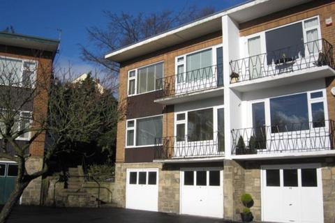 2 bedroom apartment to rent - Woodlands Court, Lawnswood
