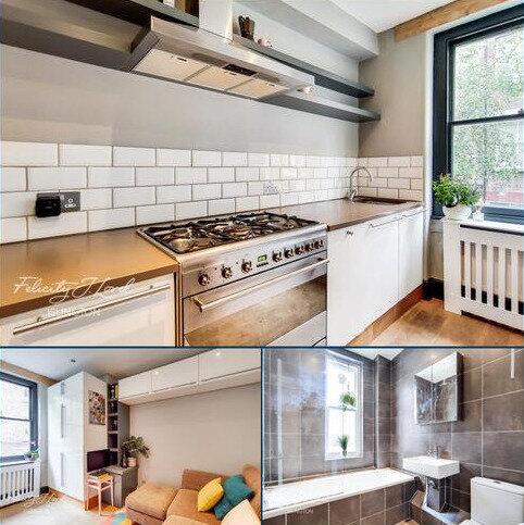 1 bedroom apartment for sale - Pleasant Place, London
