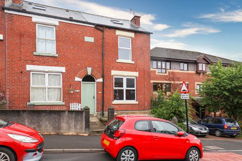 4 bedroom end of terrace house for sale - Myrtle Road, Sheffield