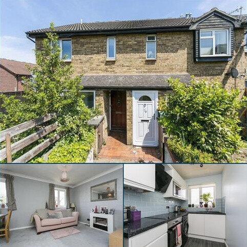 1 bedroom flat for sale - Oakwood Rise, Tunbridge Wells