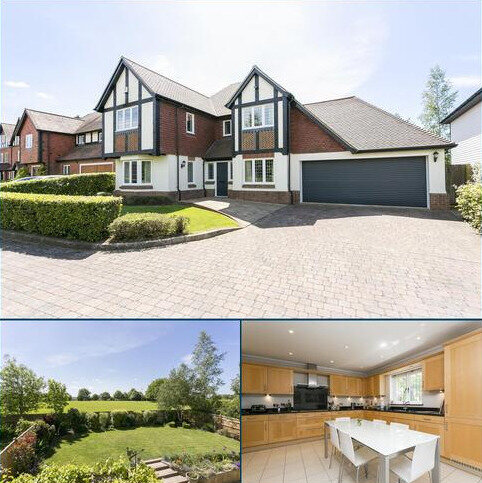 5 bedroom detached house for sale - Forest Road, Tunbridge Wells