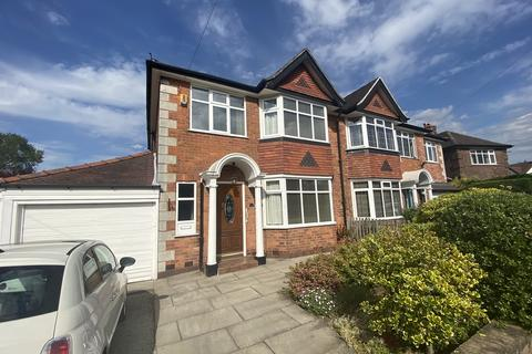 3 bedroom semi-detached house for sale - High Grove Road, Cheadle