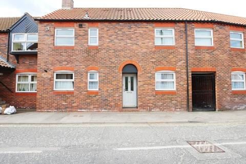 2 bedroom apartment for sale - Northolmby Street Howden