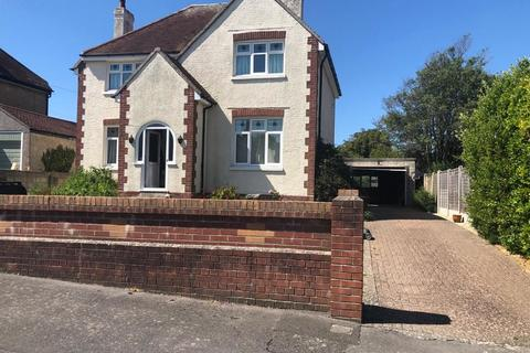 4 bedroom detached house for sale - Marina Gardens, Weymouth