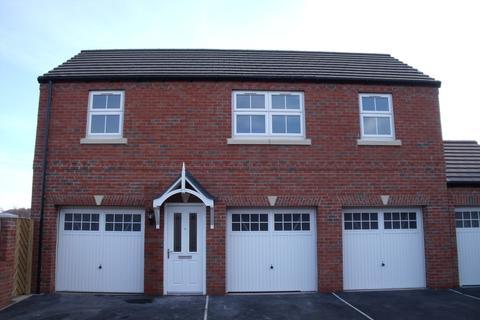 1 bedroom flat to rent - Canalside View, Kilnhurst