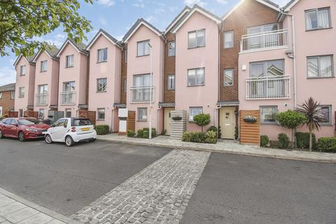 3 bedroom townhouse for sale - Adams Drive, Willesborough