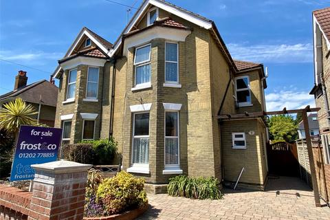 5 bedroom semi-detached house for sale - Balmoral Road, Poole, Dorset, BH14