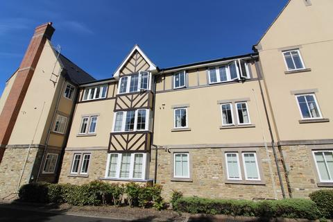 2 bedroom apartment to rent - Holly House, The Gables, Snowsgreen Road