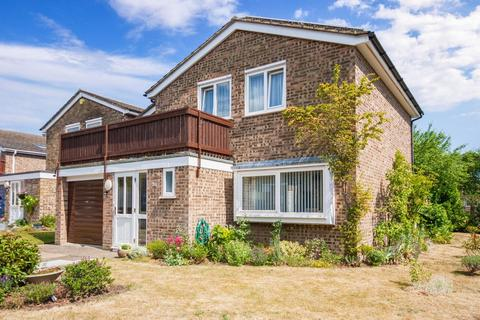 4 bedroom detached house for sale - Birch Trees Road, Great Shelford
