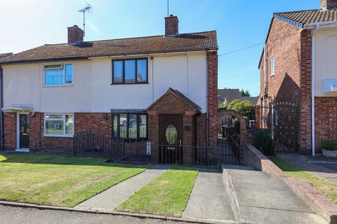 2 bedroom semi-detached house for sale - Darcy Road, Eckington