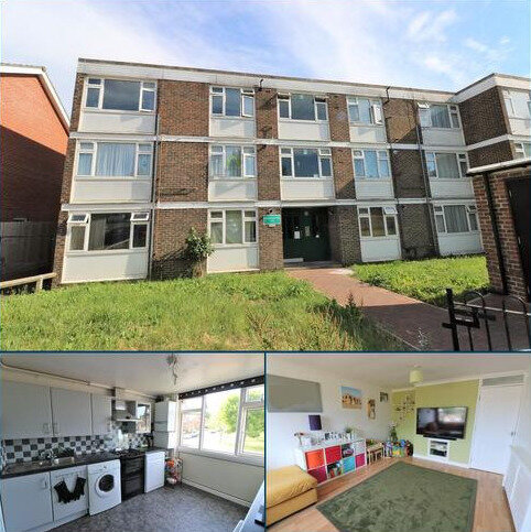 2 bedroom apartment for sale - Heathfield Vale, South Croydon