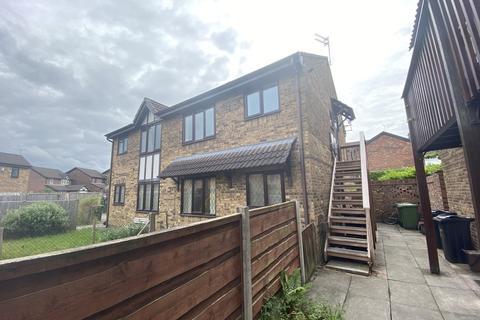 2 bedroom flat for sale - Cloverdale, Northwich