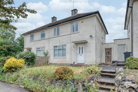 2 bedroom semi-detached house for sale - Edgehill Road, West Heath, Birmingham, B31 3SA