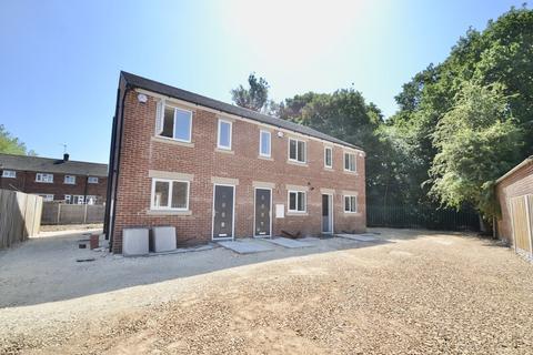 2 bedroom terraced house for sale - Burns Road, Doncaster