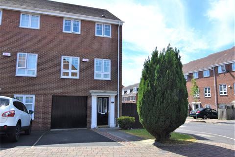 3 bedroom semi-detached house for sale - Central Grange