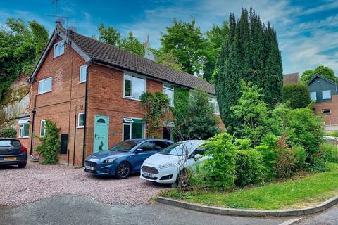 3 bedroom semi-detached house for sale - River Lane, Handbridge