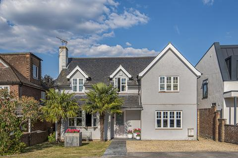 4 bedroom detached house for sale - Berkshire Road, Henley-on-Thames, RG9 1NA
