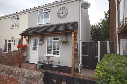 2 bedroom cottage for sale - Riverside, Reedham