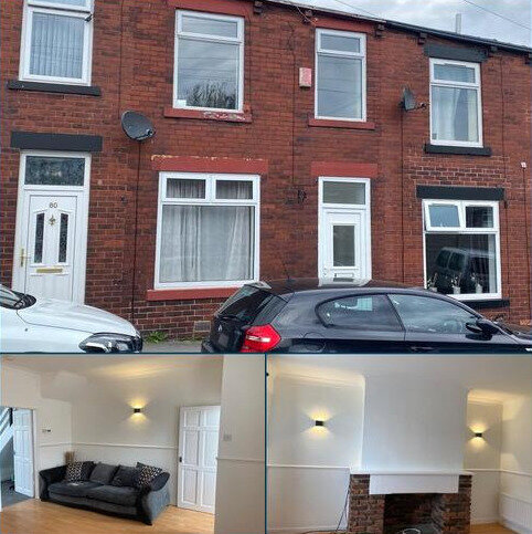 2 bedroom terraced house to rent - Alfred Street, Shaw, OL2