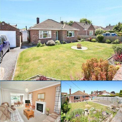 2 bedroom detached bungalow for sale - Beckford Close, Warminster