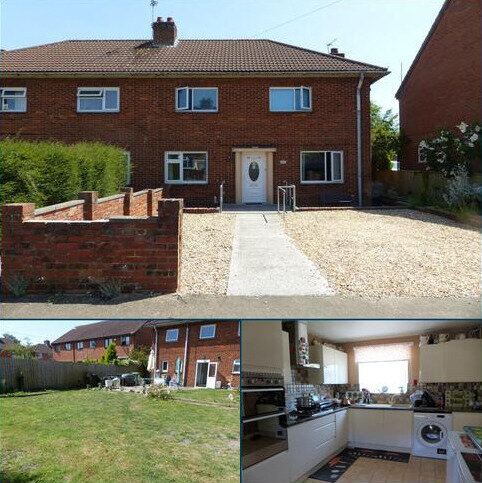 4 bedroom semi-detached house for sale - Westleigh, Warminster